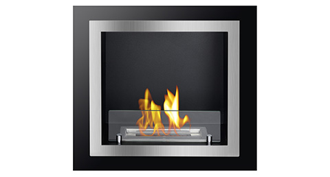 Download Antalia Fireplace Users Manual