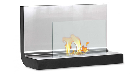 Download Ferrum Fireplace Users Manual