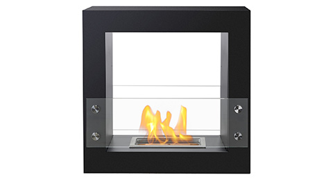 Download Lisbon Fireplace Users Manual