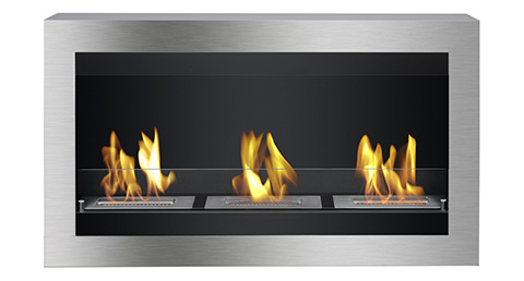 Download Magnum Fireplace Users Manual