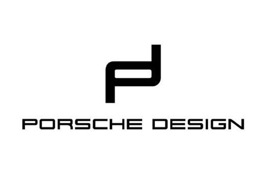Porsche Design Tower Logo