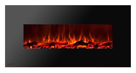 Download Electric Fireplace Users Manual