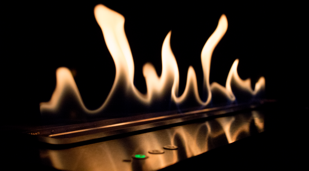IGNIS® Smart Ethanol Burners & Fireboxes