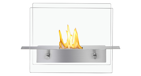Download Tab Fireplace Users Manual