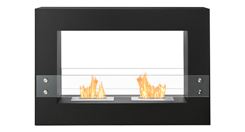 Download Tectum Fireplace Users Manual