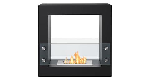 Download Tectum Mini Fireplace Users Manual