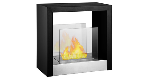 Download Tectum S Fireplace Users Manual