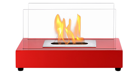 Download Tower Fireplace Users Manual