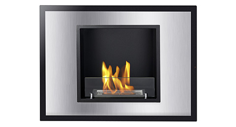 Download Vienna Fireplace Users Manual