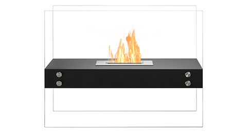 Download Vitrum H Fireplace Users Manual