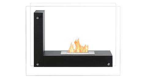 Download Vitrum L Fireplace Users Manual