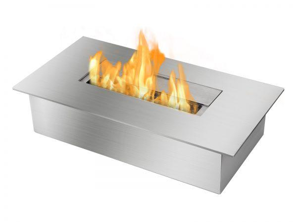 EB1400 Ventless Ethanol Burner Insert
