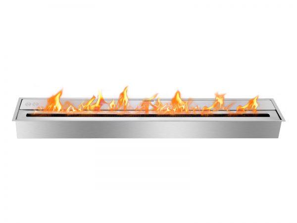 EHB4000 - Ventless Ethanol Burner Insert - Front View