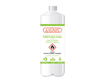 Ignis Bio-Ethanol Fireplace Fuel