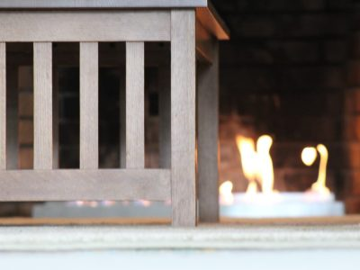 Top Selling Realtors Use IGNIS® Ethanol Fireplaces for Home Staging